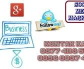 Jasa Sosial Media dan Marketing Online Murah Profesional