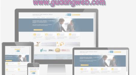 Jasa Desain Website SEO Murah Profesional di Bintaro