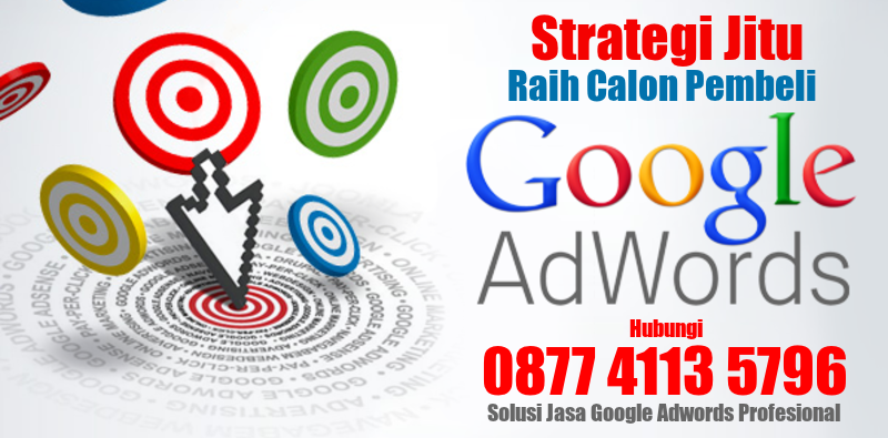 Jasa Iklan Google Adwords Murah di Tangerang