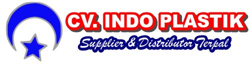 logo CV. Indo Plastik