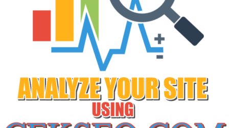 Alat Cek SEO Online Untuk Menguji Kualitas SEO Blog & Website